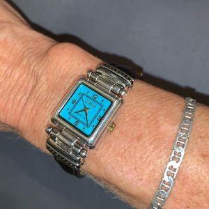 Ecclissi watch